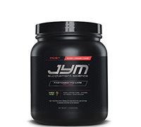 JYM Supplement Science Post JYM Carb