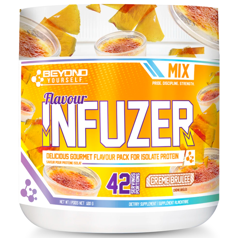 Beyond Yourself Flavour Infuzer *Exclusive Product*