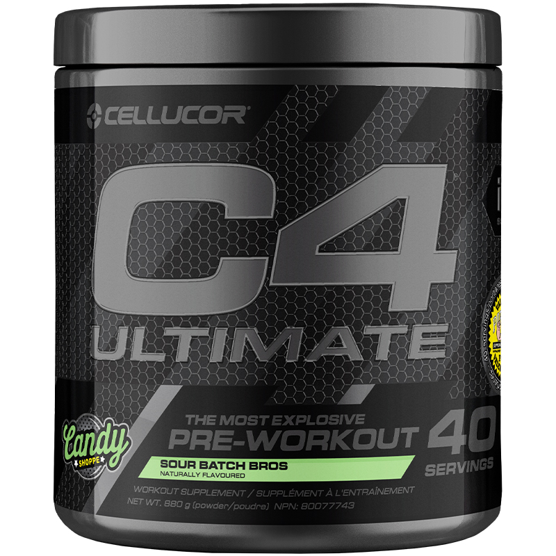 Cellucor C4 Ultimate *VALUE SIZE!*