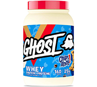 Ghost Whey Protein