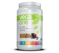 "Vega One ""All-In-One"" Nutritional Shake"