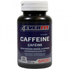 4Ever Fit Caffeine 200mg