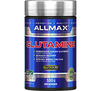 Allmax Nutrition Glutamine