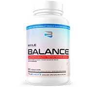 Believe Supplements Performance Male Balance