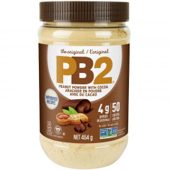 Bell Plantation Chocolate PB2 Powdered Peanut Butter