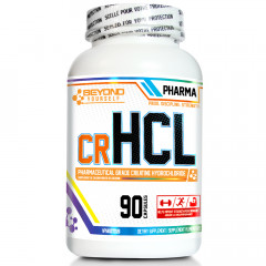 Beyond Yourself Creatine HCL