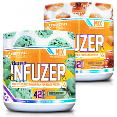 Beyond Yourself Flavour Infuzer *Exclusive Product* *BUY 1, GET 1 DEAL!*