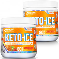 Beyond Yourself Keto-Ice *BUY 1, GET 1 DEAL!*