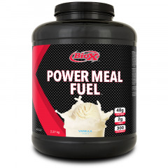 Bio-X Power Meal Fuel