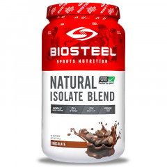 BioSteel Natural Isolate Blend - Chocolate