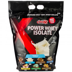 Bio-X Power Whey Isolate *VALUE SIZE!*