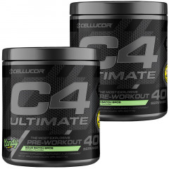 Cellucor C4 Ultimate *VALUE SIZE!* *BUY 1, GET 1 DEAL!*