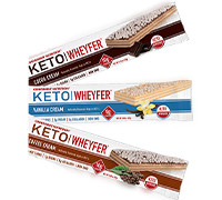 Convenient Nutrition Keto Wheyfer Bars *3 PACK!*