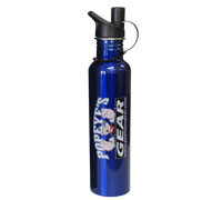 "Popeye's GEAR Stainless Steel Bottle - ""Sports BIG28"""
