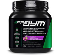 JYM Supplement Science Pre JYM *Pre-Workout* - Grape Candy