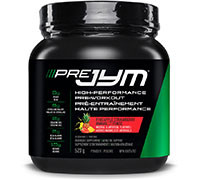 JYM Supplement Science Pre JYM *Pre-Workout* - Pineapple Strawberry