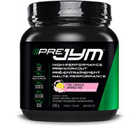 JYM Supplement Science Pre JYM *Pre-Workout* - Pink Lemonade