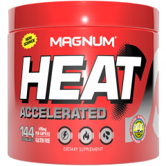 Magnum Heat Accelerated *VALUE SIZE!*