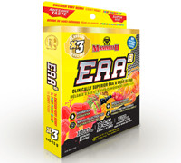 Mammoth EAA9 *3 Serving Trial Size* - Variety Pack