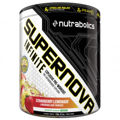 Nutrabolics SUPERNOVA Infinite *VALUE SIZE!*