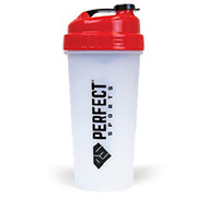 "Perfect Sports Shaker Cup ""Be Great"""