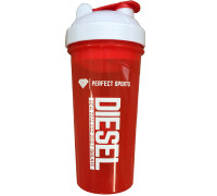 "Perfect Sports Shaker Cup ""Diesel"""