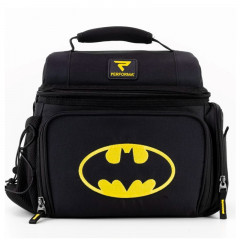 PERFORMA 6 Meal Prep Bag - Batman