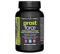 Prairie Naturals Prost-Force Prostate Support