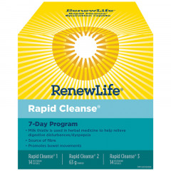 Renew Life Rapid Cleanse