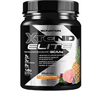 Scivation XTEND Elite - Sour Gummy