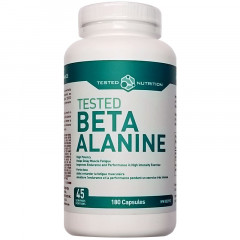 Tested Essentials Tested Beta Alanine